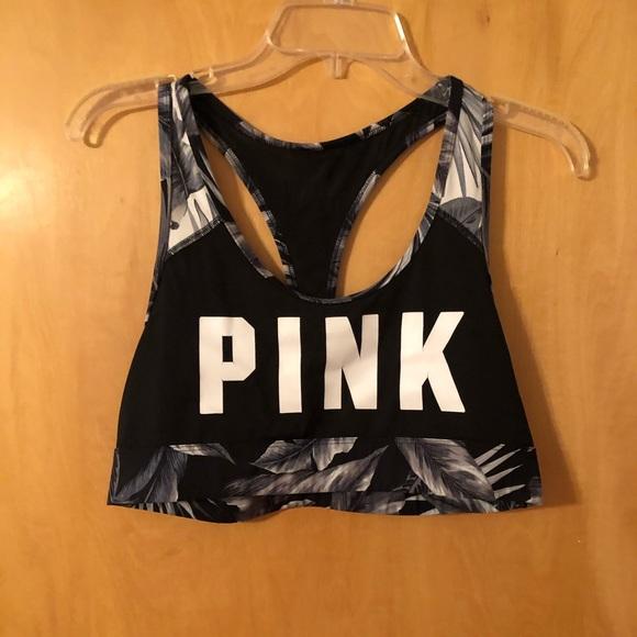PINK Victoria's Secret Other - Victoria secret sports bra